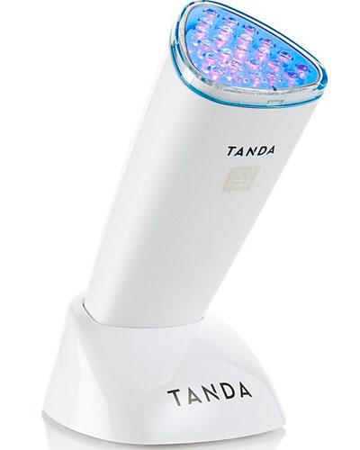 Аппарат для лечения акне и угревой сыпи Tanda Clear+