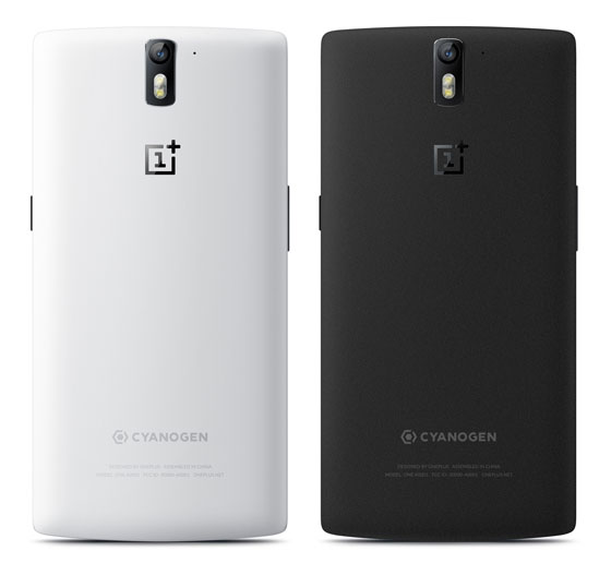 OnePlus One камера