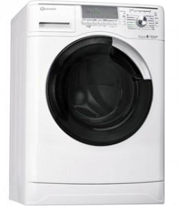 Фото стиральной машины Bauknecht WAK 860