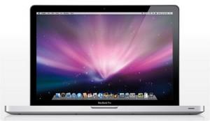 MacBook Pro MB991LLA
