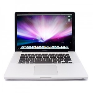 MacBook Pro MC723RSA