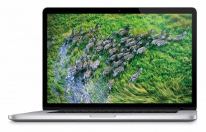 MacBook Pro Z0ML000VZ