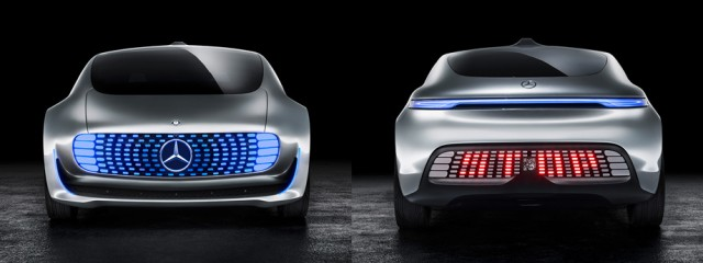 Беспилотный автомобиль