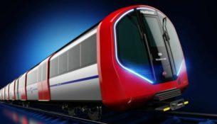 самоуправляемые поезда метро