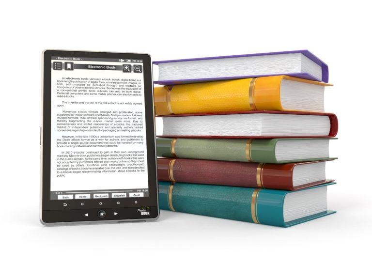 скачать книжки для электронной книги