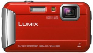 Panasonic LUMIX DMC-TZ57EE