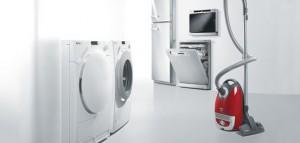 Miele в Европе является лидером по продажам стиральных машин