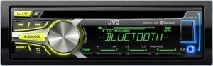 JVC KD-X310BT