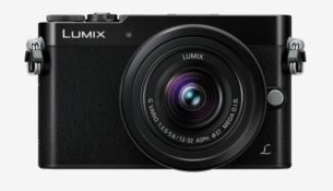 Panasonic LUMIX DMC-GM5KEE