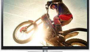 Плазменные модели телевизора