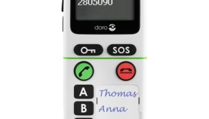 Doro HandlePlus 334 GSM