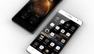 OUKITEL K4000 Pro 4G Smartphone 2