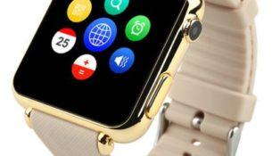 iradish Y6S Smartwatch Phone