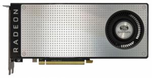 Sapphire Radeon RX 470 4096Mb