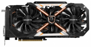 Gigabyte GeForce GTX 1070 1695Mhz 8192Mb