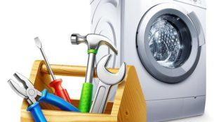 поломки стиральной машины 4