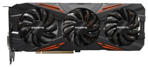 GIGABYTE GeForce GTX 1070 G1 Gaming 8G (GV-N1070G1 GAMING-8GD)