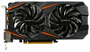 GIGABYTE GeForce GTX 1060, GV-N1060IXOC-6GD