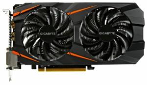 GIGABYTE GeForce GTX 1060, GV-N1060IXOC-6GD
