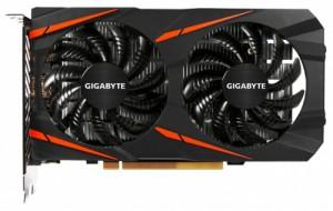 GIGABYTE Radeon RX 460