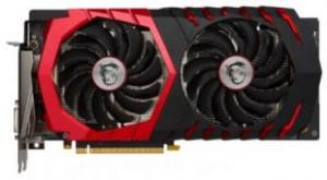 MSIGeForceGTX 1060, GTX 1060 GAMINGX 6G