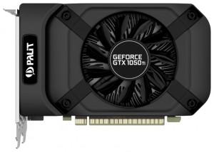 . PALIT GeForce GTX 1050TI
