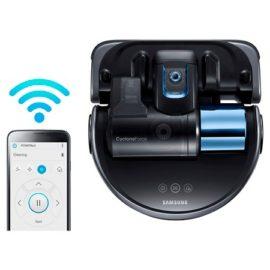 Samsung POWERbot Wi-Fi Robot Vacuum R9040