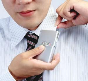 USB-утюг