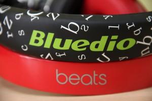 Наушники Bluedio A (Air)