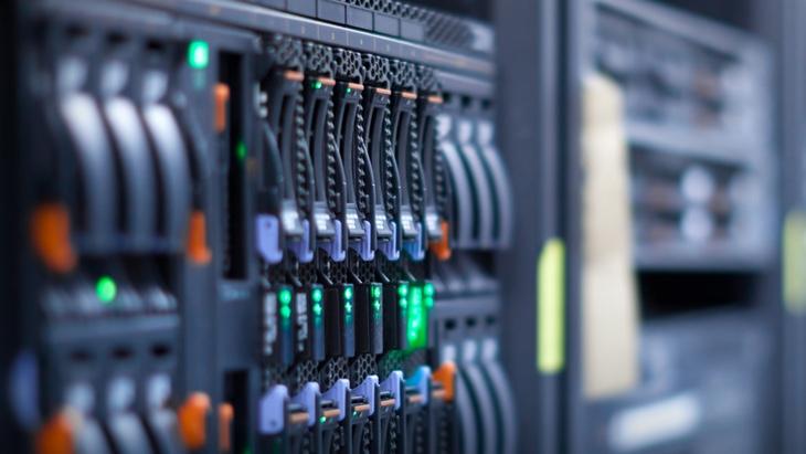 Виртуальные выделенные сервера (VPS)