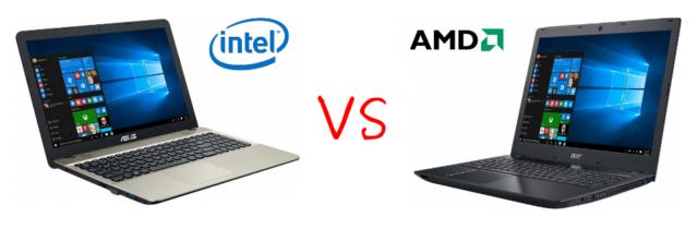 Asus VivoBook Max X541UJ VS Acer Aspire