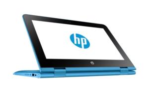 HP 11-ab011ur x360