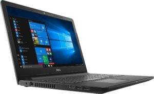 i3 6006U - Dell Inspiron 15 3567
