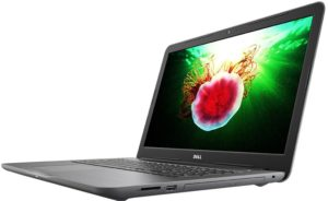 Core i3 6006U - Dell Inspiron 17 5767 [5767-7475]