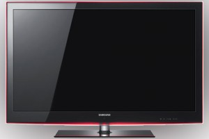 Ультратонкие телевизоры Samsung. LED TV 6000