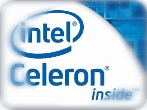 Двуядерный процессор Celeron Arrandale