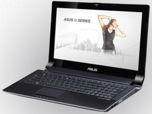 Ноутбук Asus N53Jn