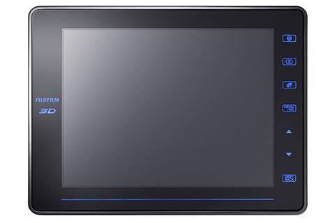 3D-фоторамка FujiFilm