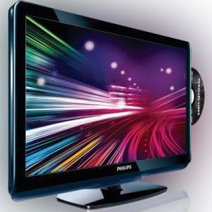 Philips 22PFL3805H/60: монитор и телевизор в одном экране