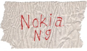Фото Телефон Nokia N9