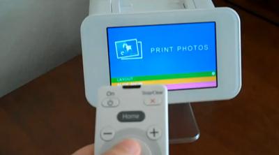 Цифровая фоторамка Epson PictureMate Show