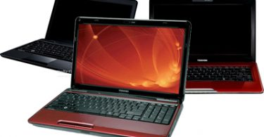 Ноутбук Toshiba Satellite L635-12Q