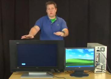 Какой ЖК монитор выбрать?