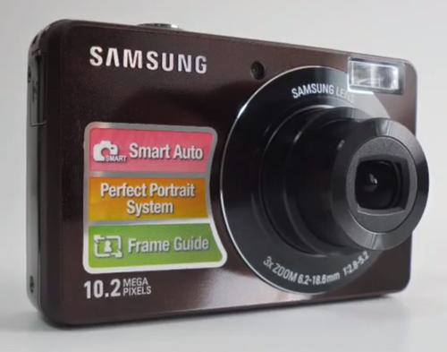 Фотоаппарат Samsung PL51