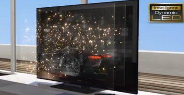 Современные телевизоры Sony