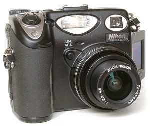 Nikon 5000