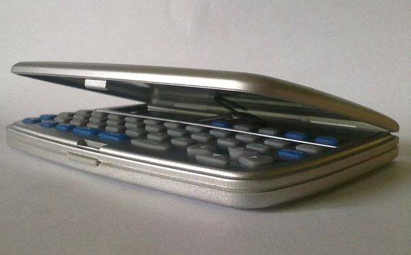 Ноутбук на двухядерной платформе