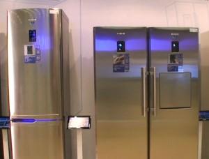 Двухкомпрессорный холодильник