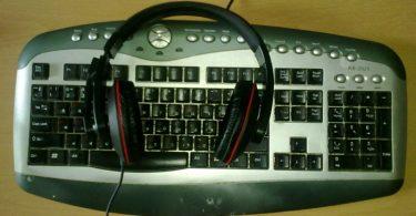 Компьютерный тренажёр военного связиста