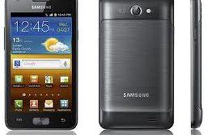 Смартфон Samsung Galaxy Z